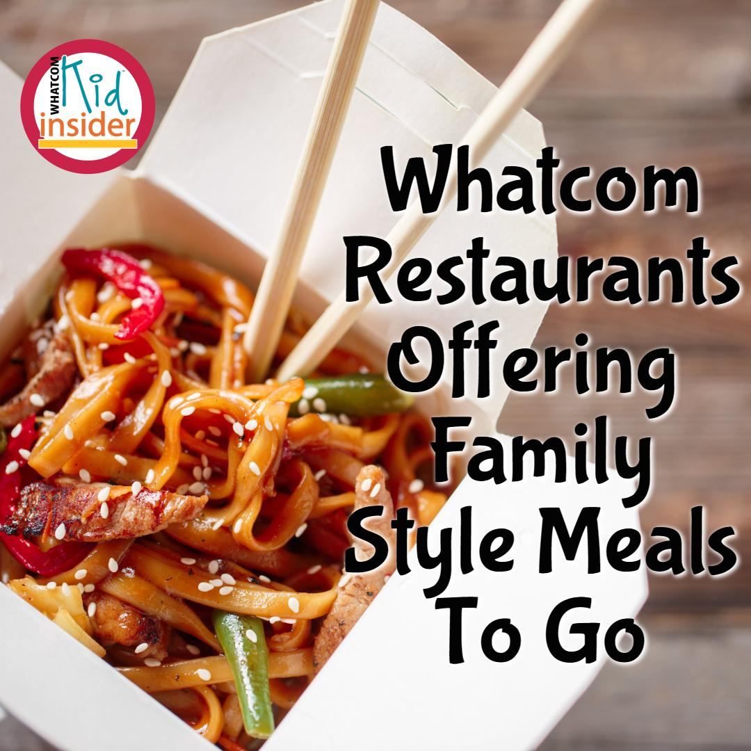 Whatcom Restaurants